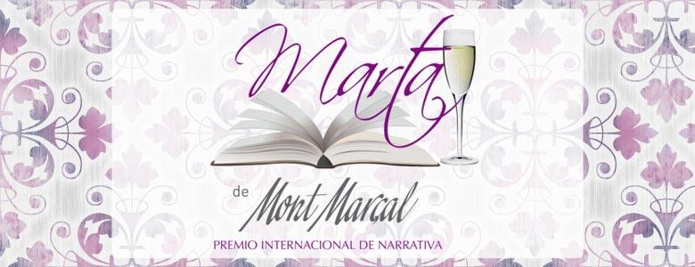 Premio de Narrativa Marta de Mont Marçal 2014