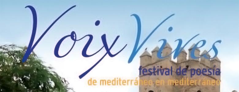 Festival de poesía Voix Vives en Toledo