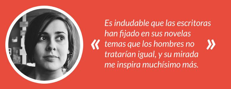 Entrevista a Jenn Díaz