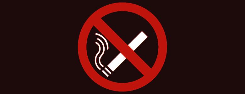 Reseña de No Smoking, de Raquel Morán