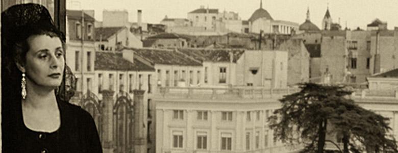 Reseña de Memorias de Mercedes Formica