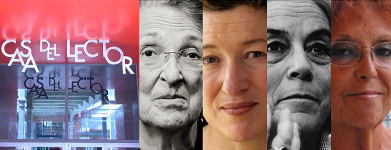 Curso: 75 años de mirada femenina
