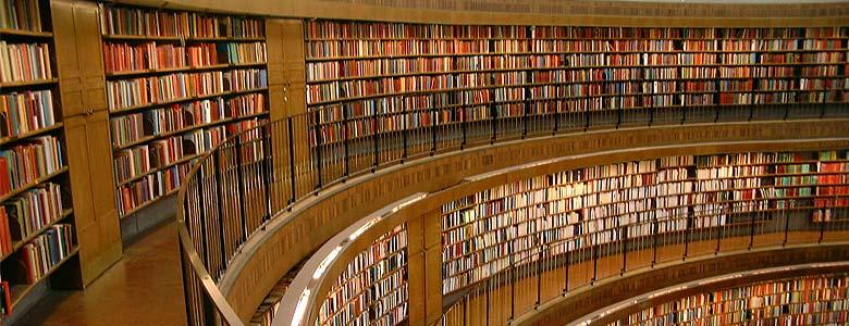 El canon por préstamos en las bibliotecas