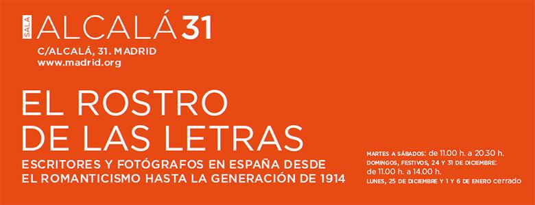 Escritores, escritoras y fotógrafos en España