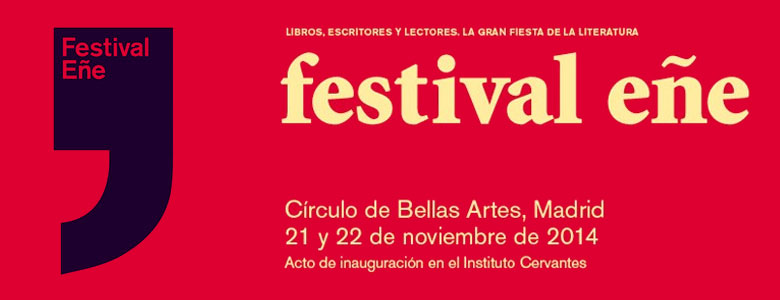 Festival Eñe 2014