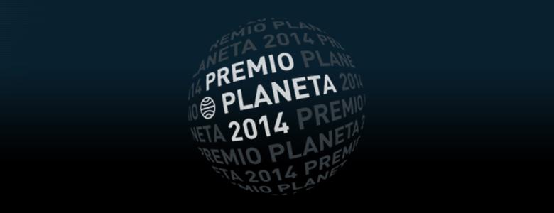 LXIII Premio Planeta 2014